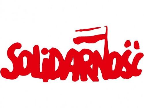 From flickr.com: Solidarity {MID-71636}
