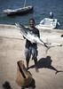 Catch of the day in Lamu - Kenya (Eric Lafforgue) Tags: africa island kenya culture unescoworldheritagesite afrika tradition lamu swahili afrique eastafrica quénia lafforgue ケニア quênia كينيا 케냐 кения keňa 肯尼亚 κένυα tradingroute кенијa 122762