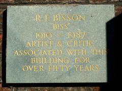 Photo of Stone plaque № 7930