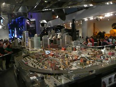 The Greatest Train Set Ever by Gurney5, on Flickr