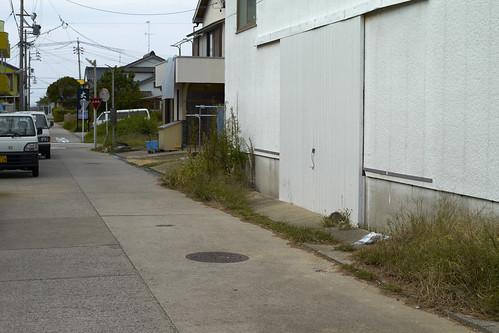 Shinojima, Aichi at 12:28 pm