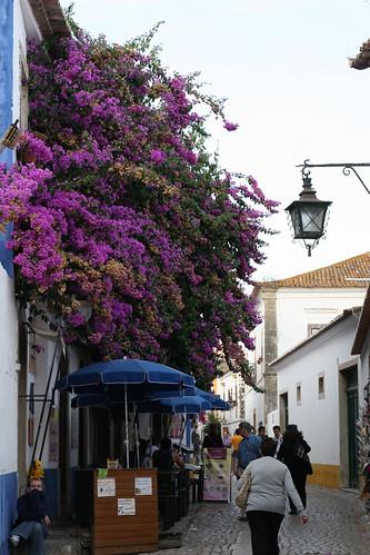 Óbidos - village1
