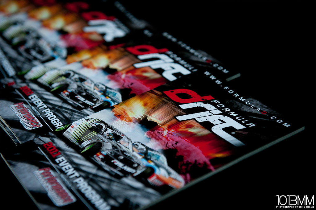 2011 Formula Drift Round 7 Title Fight Qualifying And Championship