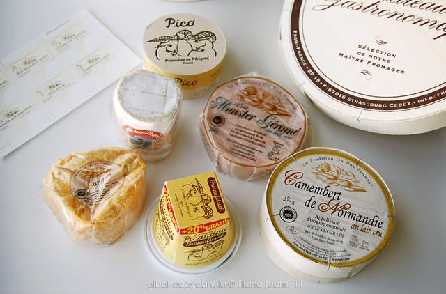 seleqto quesos