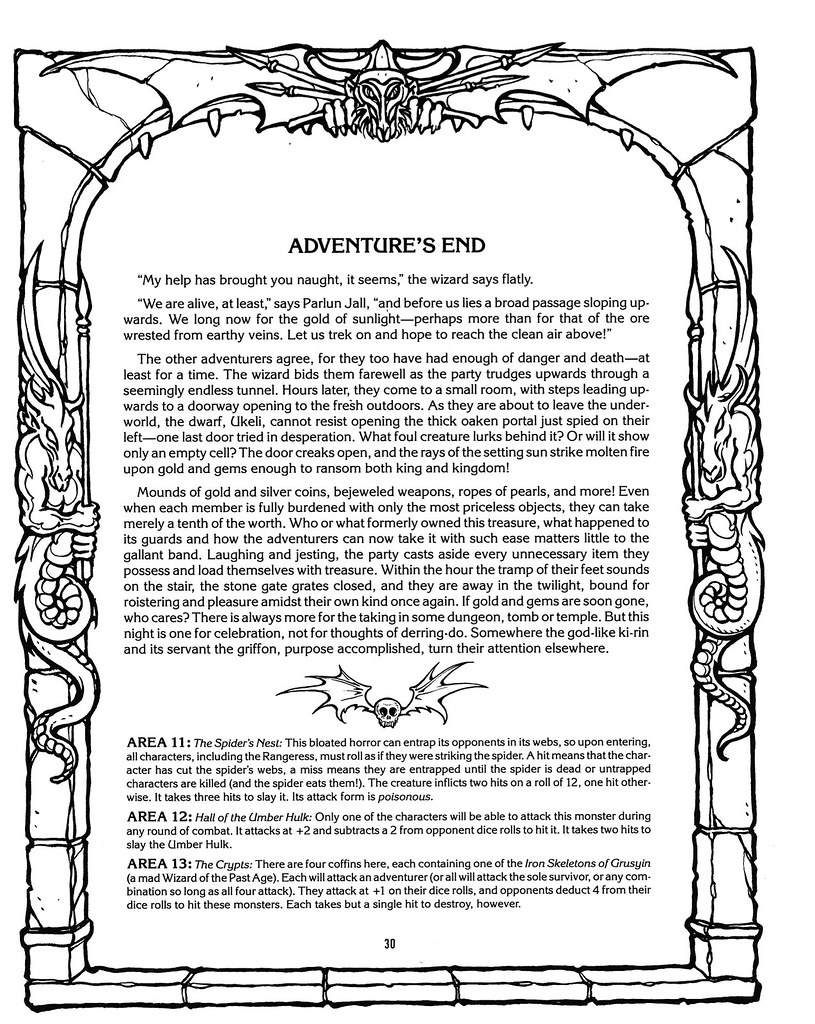 Official Advanced Dungeons and Dragons - Page 30