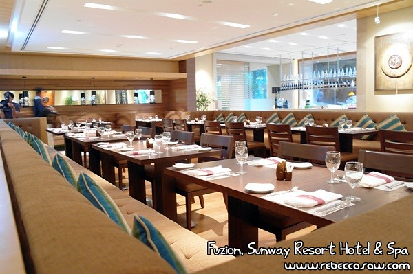 fuzion, sunway resort hotel & spa-11