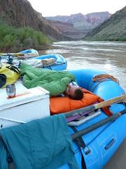 GRAND CANYON 2011 (chopchopturtleboy) Tags: arizona usa fun outdoors hiking grandcanyon az rapids adventure rafting coloradoriver boating float