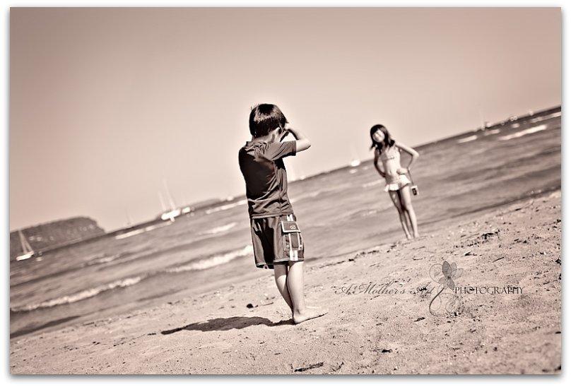 beach day 6