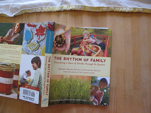 rhythm of the family