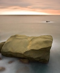 Elements (Rocco V.A.) Tags: longexposure seascape landscape imagination et panorami seawaves isoladischia canonef1740f4lusm canoneos450d loversrocks foriodischia scoglidegliinnamorati hoyandx400 phantasmata seamotion mygearandme mygearandmepremium hallglorymorningwayaug2011