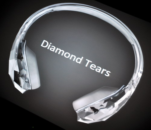 Diamond Tears