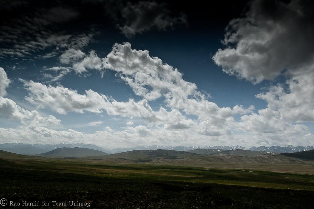 Team Unimog Punga 2011: Solitude at Altitude - 6033162590 820c11059f b