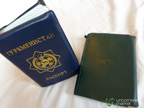 Passport Protection