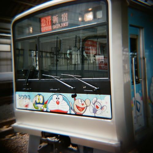 小田急F-Train