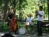 This is NYC - Washington Square Park - Music