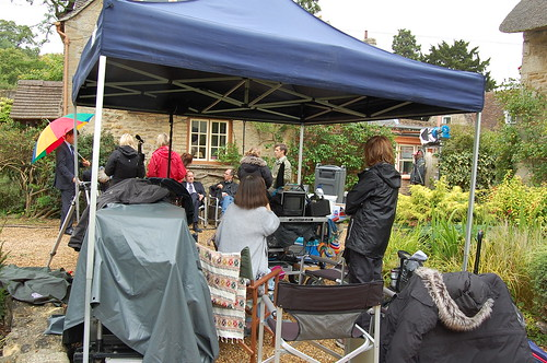 Midsomer Murders - on location