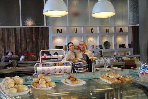 Nucha Café