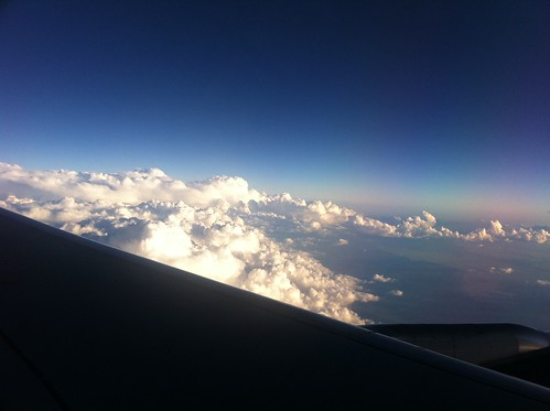 Life: 20,000 feet over Colorado, earlier... by Sanctuary-Studio