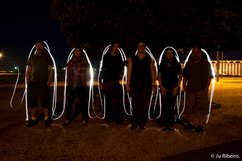 Grupo de Alunos