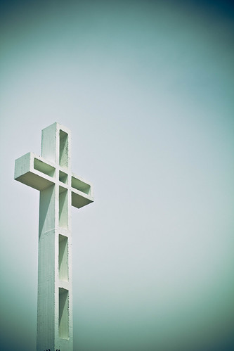 Cross at Mt. Soledad
