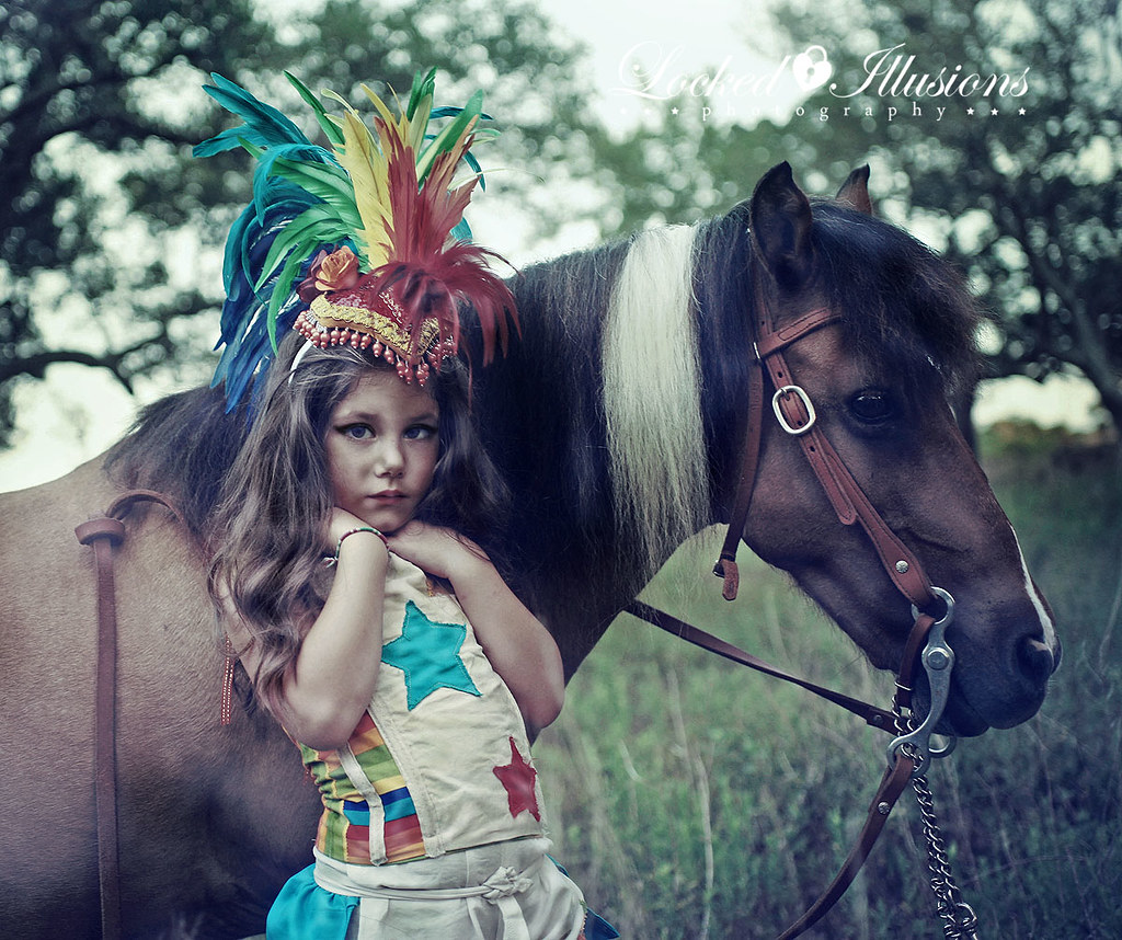 RAINBOW BRITE | HOUSTON PHOTOGRAPHER