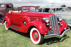 Hudson Eight, rumble seat Roadster, c1935 (Chappells10) Tags: auto cars car unfound hudson oldcars classiccars automobiles carphotos americanclassiccars voituresanciennes worldcars hudson8 hudsoneight hudsonmotorcompany