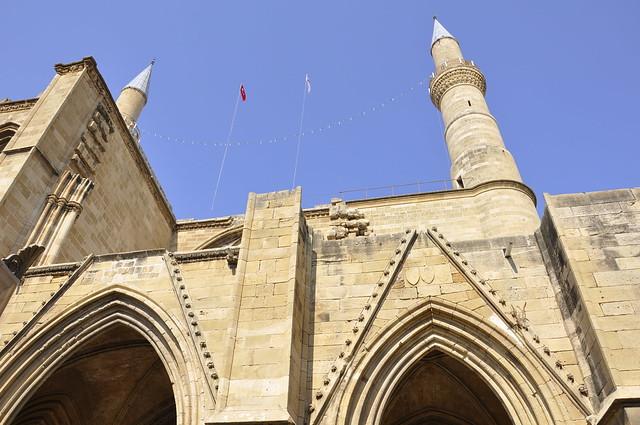 Selimiye Camii (Lefkoşa)