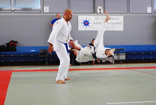 6050256155 de65aa1561 9th International Aikido Tournament