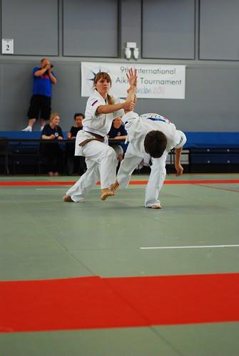 6050809410 e99f6b3633 9th International Aikido Tournament