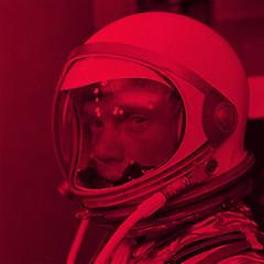 Space Ranger - Plastic Romance (12-inch) LMNKV68