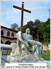 '13th Station of the Cross' at St. Anne's Sanctuary, Bukit Mertajam