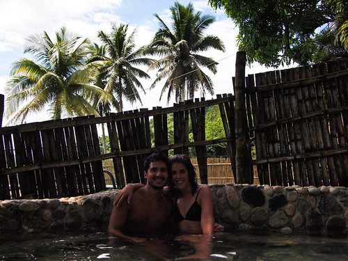 En Asin Hot Springs