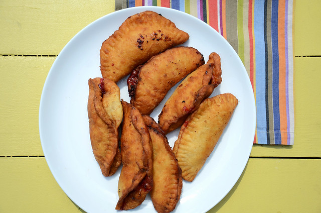 ugly fried pies