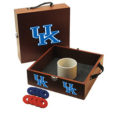 Kentucky Washers Toss Game