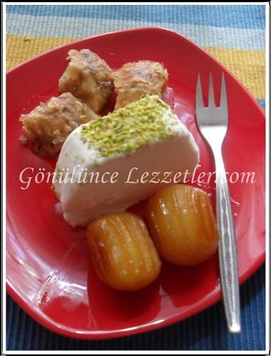 iftar daveti _1 tatlısııı