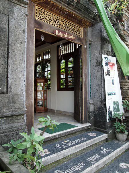 Ubud BodyWorks Centre