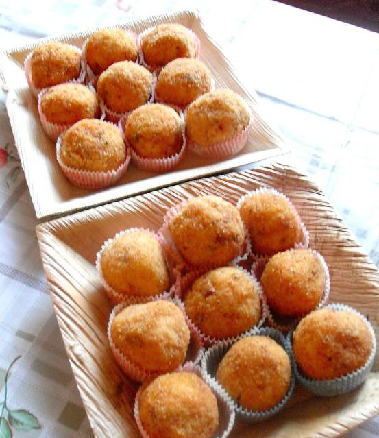 palle di riso
