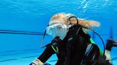 Yu Diving August 2011 (Yu Diving) Tags: school scuba diving scubadiving underwaterphotography manchesteraquaticscentre learntodive yudiving