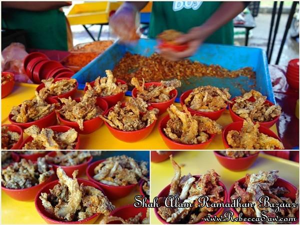 Ramadan Bazaar Shah Alam %283%29