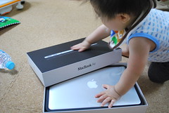 MacBookAir 11 inch
