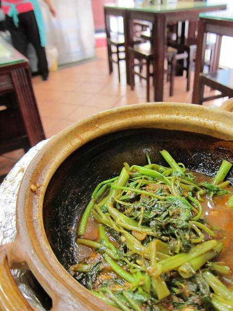 Lunch @ Yeoh's Bak Kut Teh