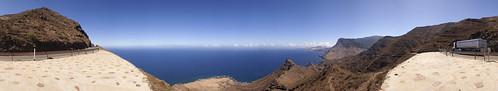 Andén Verde, Artenara. Isla de Gran Canaria