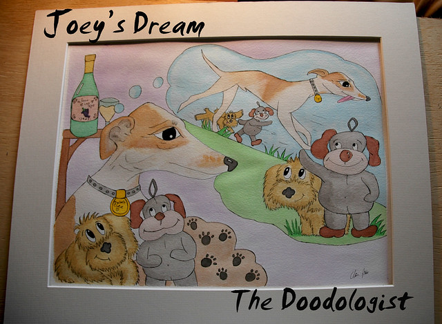 Joey's Dream
