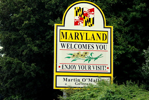 Weekend - Maryland