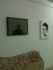 I love Banksy