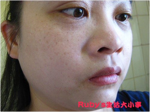 Rose玫瑰戀人防曬BB霜 (8)