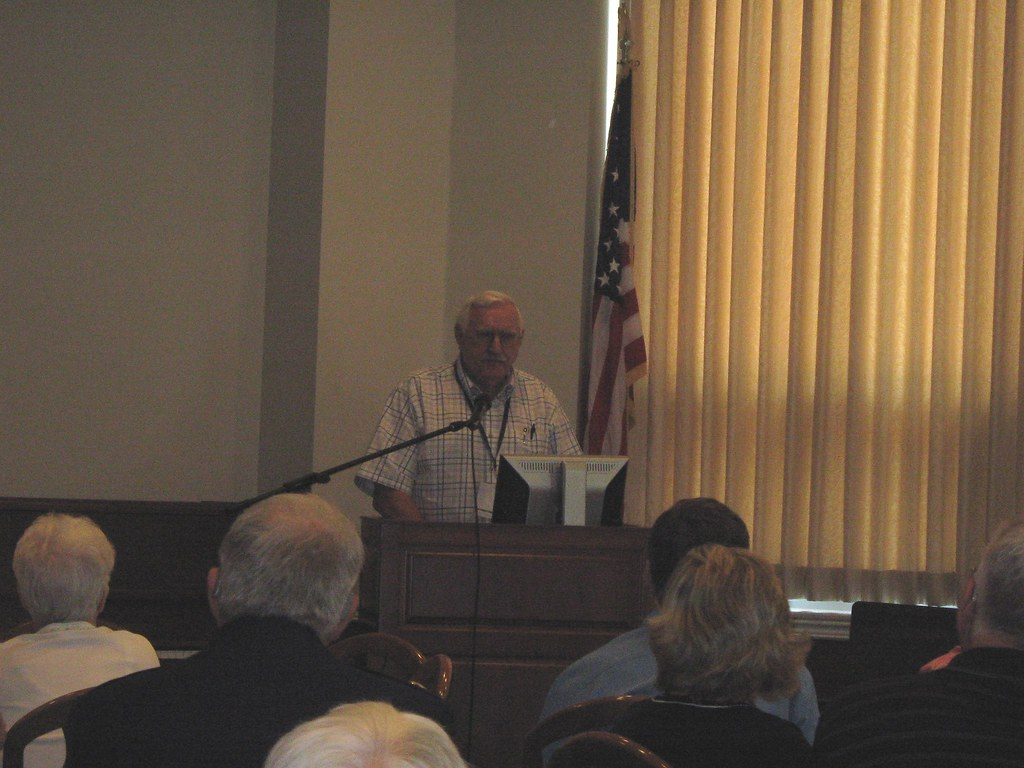Chaplain E. Dean Cook 3