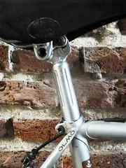 VELITAL - OLMO (coventryeagle48) Tags: columbus italy vintage italia corsa olmo campagnolo velital