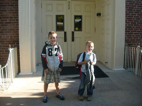 August 23 2011 Clark Cal Elkton Elementary