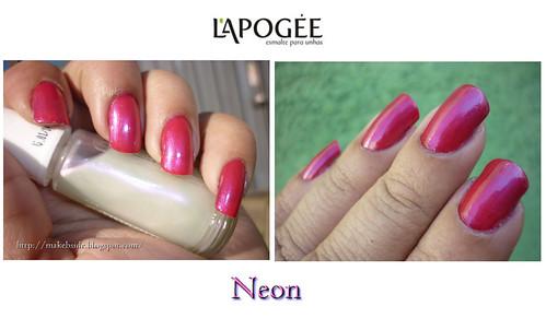 L'aPogée - Neon